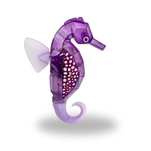 Hexbug AquaBot Seahorse, Purple (Electronic Water Toys compare prices)