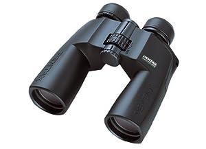 Pentax 12x50 PCF WP II Binoculars with Case