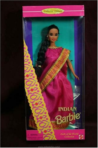 analysis of barbie doll literary elements