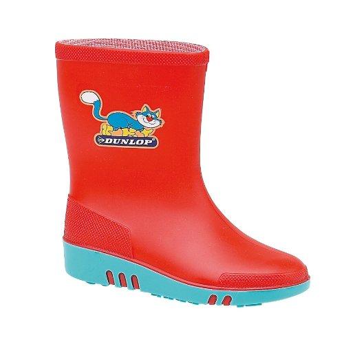 Dunlop Mini K131514 Kinder Gummi Stiefel / Jungen Stiefel / Mädchen Stiefel kaufen