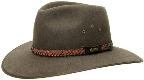 chapeau-tablelands-akubra-chapeau-de-chasseur-chapeau-de-feutre-61-cm-olive