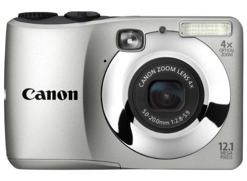 Canon PowerShot A1200 silver