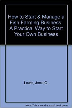 Isbn 13 978 1579169466 for How to start fish farming