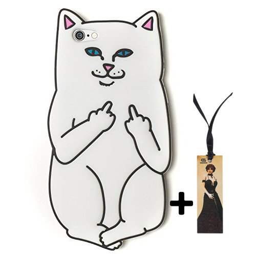 Apple iPhone 6 + Case iPhone 6s Plus 5 5 Inches Cover RipNDip Lord