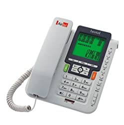Beetel M71 (White) Landline Phone