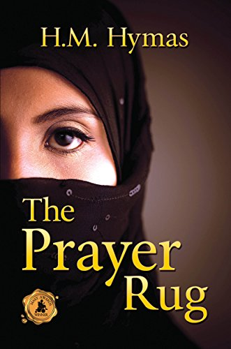 The Prayer Rug by H.M. Hymas ebook