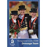 Equestrian Events Of The 2008 Beijing Olympic Games: Dressage... [DVD]