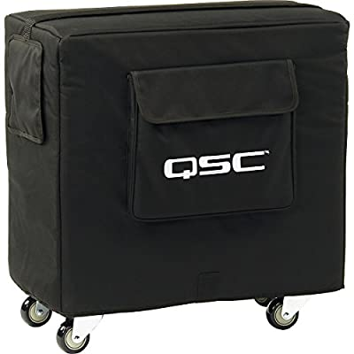 QSC Powered Subwoofer from QSCB9