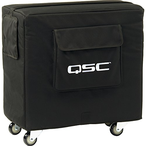 Qsc Ksubcover Series Tote Speaker Bags And Covers