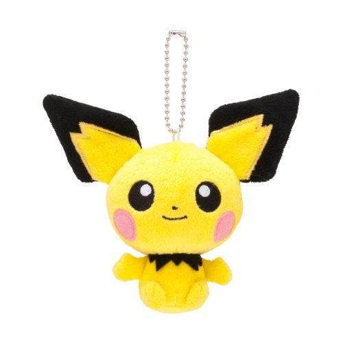Pokemon Center Original Mascot Pokemon Petit Pichu