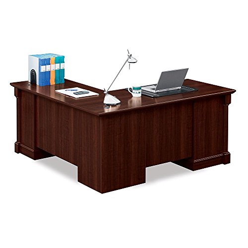 L shaped office desk page 4 online shopping office depot L shaped office desk