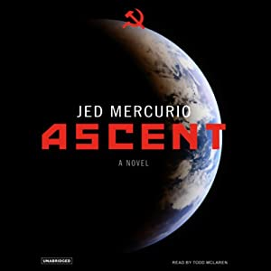 Ascent | [Jed Mercurio]