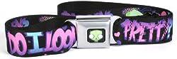 Invader Zim Do I Look Pretty Seatbelt Belt