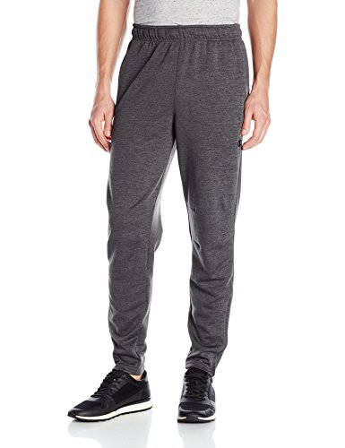 Champion Men's Cross Train Pant, Granite Heather, Large ...