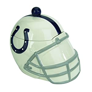 Indianapolis Colts Ceramic Soup Tureen by SC Sports