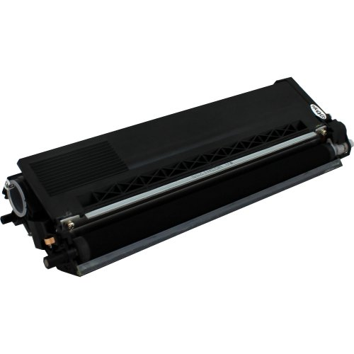 ms-point® 1x Kompatibler Toner für Brother HL 4140CN 4150CDN 4570CNW 4570CDWT DCP 9055CDN 9270CDN MFC 9460CDN 9465CDN 9970CDW ersetzt TN-320BK TN-325BK Black Schwarz