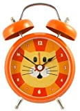 Streamline Clocks Cat Alarm Clock
