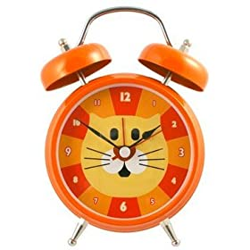 Cat Talking Alarm Clock II 5