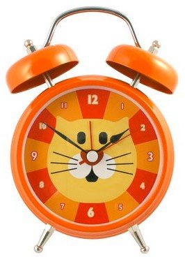 Cat Talking Alarm Clock II 5