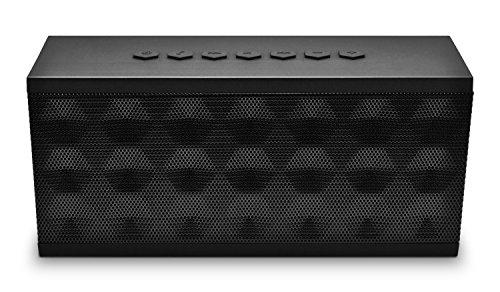 Ematic Portable Bluetooth Speaker and Speakerphone (Black)