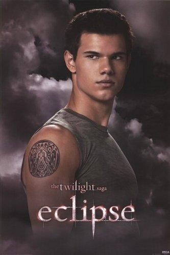 Twilight Eclipse Movie (Jacob) Poster Print - 24x36