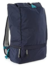 Adjustable Strap Rucksack
