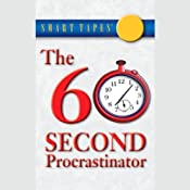 The 60 Second Procrastinator | [Jeff Davidson]