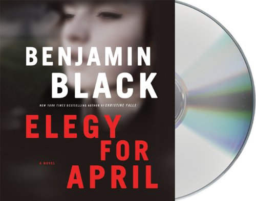 Elegy for April: A Novel (Quirke)