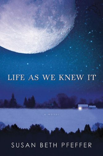 Life As We Knew It (The Last Survivors)