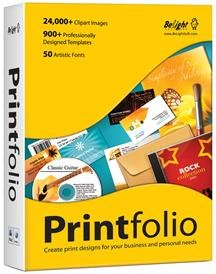 Belight Printfolio [Old Version]