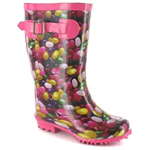 Jelly Bean Wellies