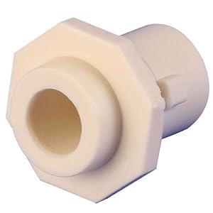 Scienceware 937890060  Replacement Pipette Chuck, Silicone Rubber, For Pipette Pump Pipettors