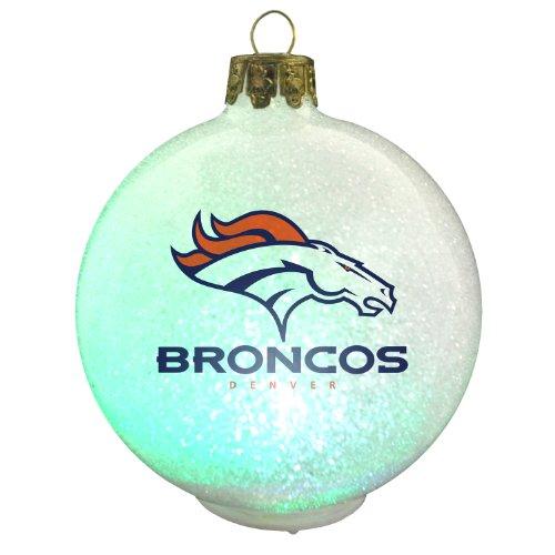 Denver Broncos Christmas Lights, Broncos Christmas Lights, Bronco ...