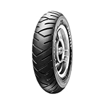 Pirelli SL 26 Performance Front/Rear Scooter Tire - 100/90J-10/--