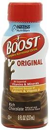 Boost Original Chocolate Ready To Dri…