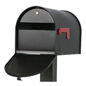 Gibraltar SM16KB01 Locking Mailbox