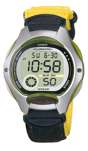 Casio Unisex Watch LW-200V-9AVEF
