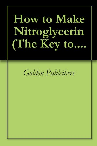 make nitroglycerin