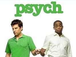 Psych Season 2 [HD]