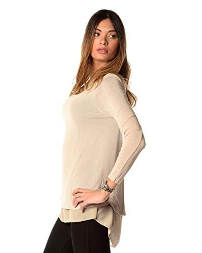 La Belle Francaise Camiseta Manga Larga