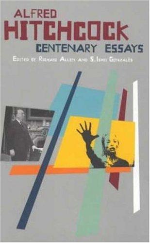Hitchcock: Centenary Essays
