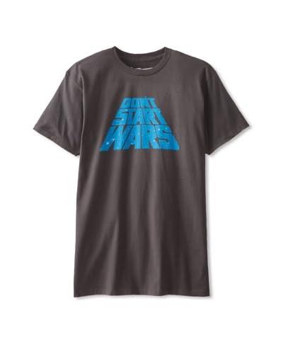 Ames Bros Men's Don'T Start Wars T-Shirt