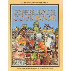 Coffee House Cookbook