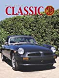 Classic MG Magazine - Annual Subscription