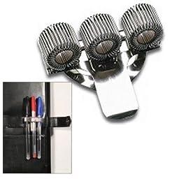 Protec pocket pen holder