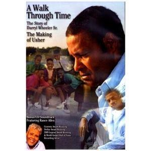 Making of Usher Story of Darryl Wheeler Sr.