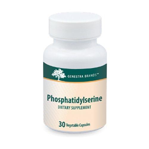 Genestra - Phosphatidylserine 30 Vcaps