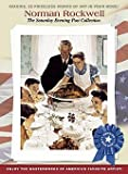 img - for Norman Rockwell Saturday Evening Post Collection book / textbook / text book