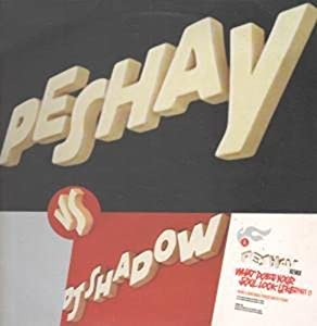 Peshay Vs DJ Shadow - What Does Your Soul Look Like Remixes