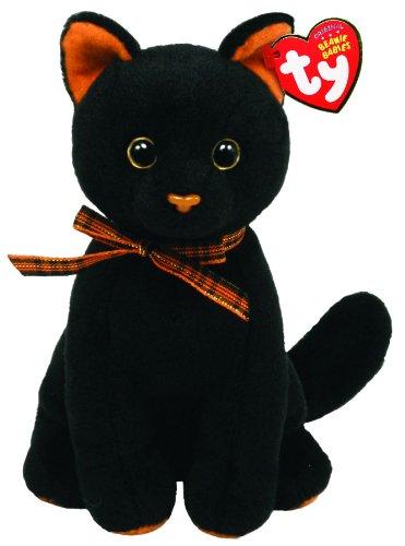 Imagen de Ty Beanie Baby Sneaky - Cat